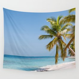 los roques secret Wall Tapestry