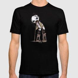 Antichrist Superplush T-shirt