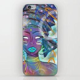 Nala iPhone Skin