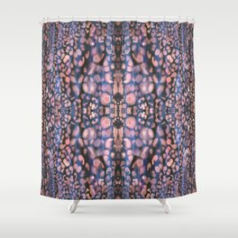 Jungle Cat B Shower Curtain
