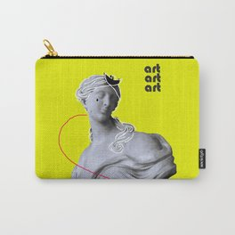 ART  STATUESQUE  Carry-All Pouch