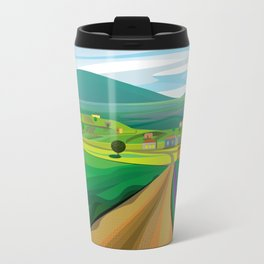 Walla Walla Travel Mug