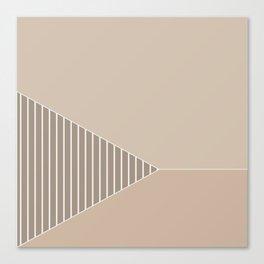 Tri 9 Canvas Print