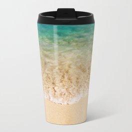 Surf & Sand Metal Travel Mug