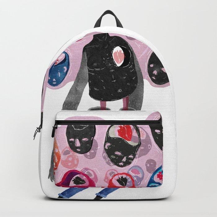 confusão Backpack