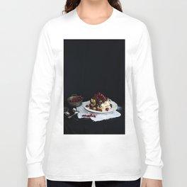 Tentación. Long Sleeve T-shirt