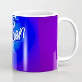 Let It Happen Coffee Mug