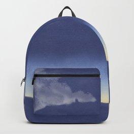 Before the dawn | Miharu Shirahata Backpack