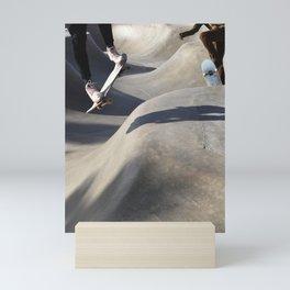 17.09.11 Mini Art Print