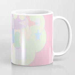 Memories Fading Away Coffee Mug