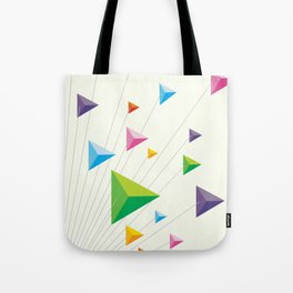 Felictous Tote Bag