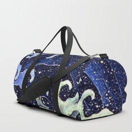 The Storm. Duffle Bag