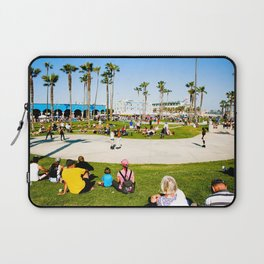 Venice Beach Laptop Sleeve