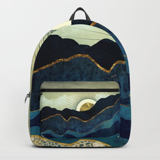 Post Eclipse Backpack