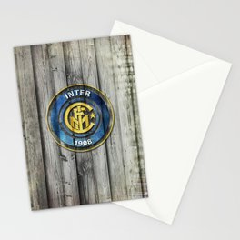 F.C. Internazionale Milano - Inter Stationery Cards