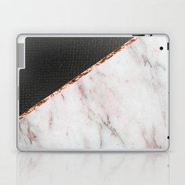 Marble fashion texture Laptop & iPad Skin