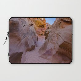 Colorful Canyon, Valley of Fire State Park Laptop Sleeve