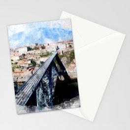 Oporto Stationery Cards