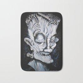 Scratch Monster Bath Mat