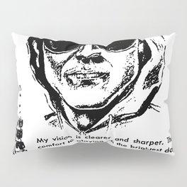 Unabomber Pillow Sham