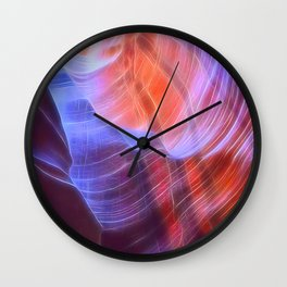 Geology Alive! Wall Clock
