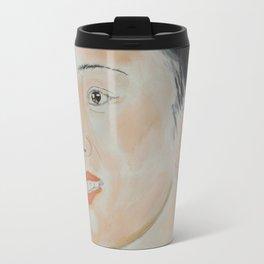 Gong Li Travel Mug