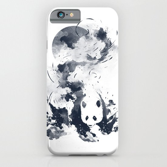 faded away iPhone & iPod Case