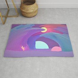 Creative Space Rug