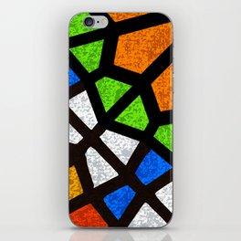 Oriental Style iPhone Skin