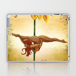 Butterfly Penny Laptop & iPad Skin
