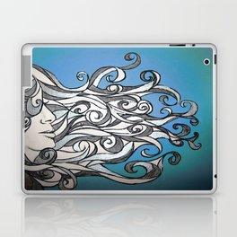 Whirl Wind  Laptop & iPad Skin