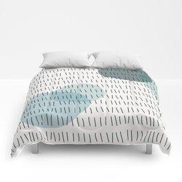 Coit Pattern 21 Comforters