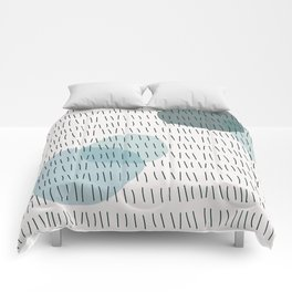 Coit Pattern 21 Comforters