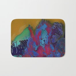 The Toy Room Bath Mat