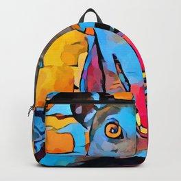 Greyhound 2 Backpack