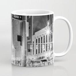 City Nights Coffee Mug