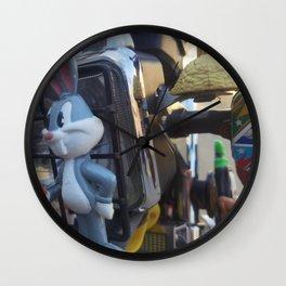 jamil Wall Clock