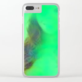 In Shape 64 Clear iPhone Case
