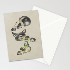multiplicity Stationery Cards