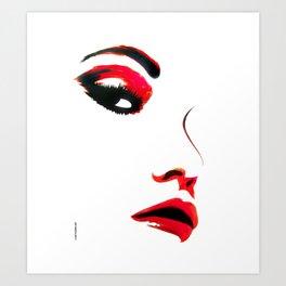 light/love Art Print