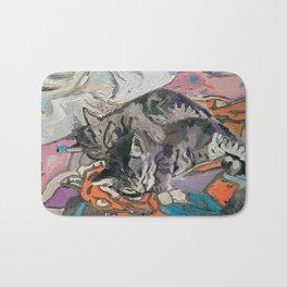 kitties Bath Mat