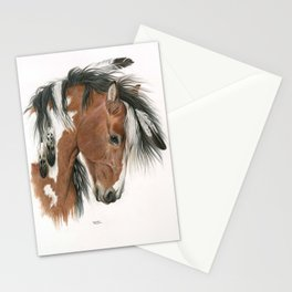 Spirit of the Horse Stationery Cards