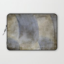 Abstract Weave Laptop Sleeve