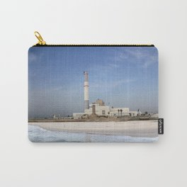 Tel Aviv photo - Reading power station Carry-All Pouch