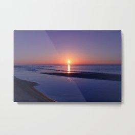 Sunrise Dream Metal Print
