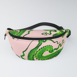 Poison ivy Fanny Pack