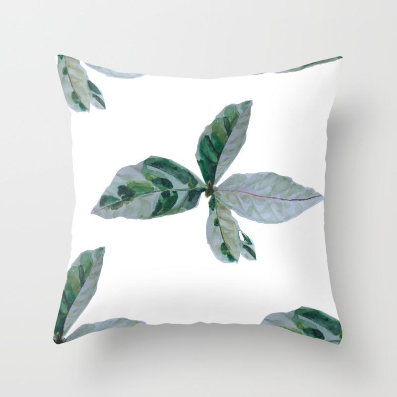 Wilke Throw Pillow By Amirdenzelhall Society6