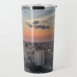 Berlin Mitte Travel Mug