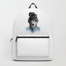 HUMAN DOG Backpack