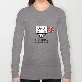 Loving again Long Sleeve T-shirt